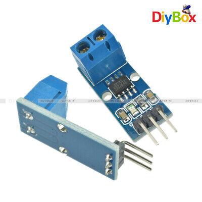 5a 5v Range Current Sensor Pcb Board Acs712 Module M61 For Arduino