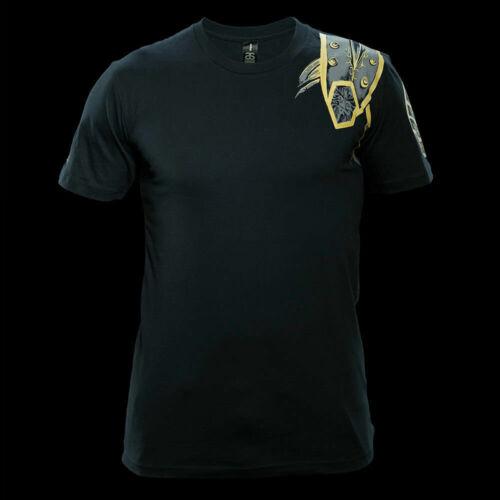 Warcraft LOTHAR Alliance Armor T-Shirt Weta Collectibles ASPHALT Weta SIZE XXL