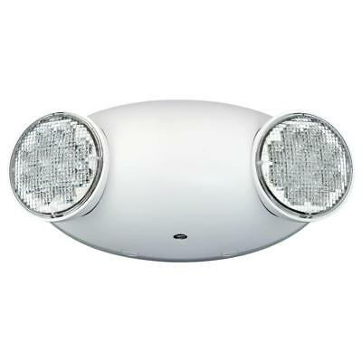 Hubbell Lighting - Compass 2 Led Lamps Emergency Light