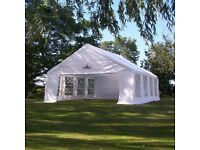 6m x 8m Gala Tent Garden Party Wedding Marquee Original (PE)  sc 1 st  Gumtree & Gala tent | Gazebos u0026 Awnings for Sale - Gumtree