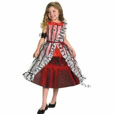 Disney Alice im Wunderland Kinder Mädchen Fasching Karneval - Alice Im Wunderland Disney Kostüme