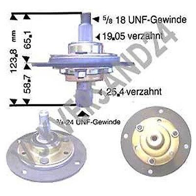 Diameter Spindle Spindle for MTD Super 18 18HN 18-117n 717-0912 917-0912