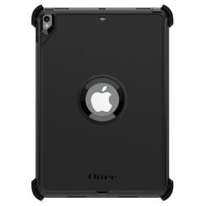 """NEW Otterbox Defender Series Case for iPad Pro (10.5"""", 2017 Version), Retail Packaging, Black"""