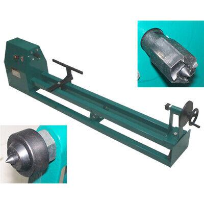 "14"" x 40"" Power Wood Turning Lathe 1/2 HP 4 Speed Power"