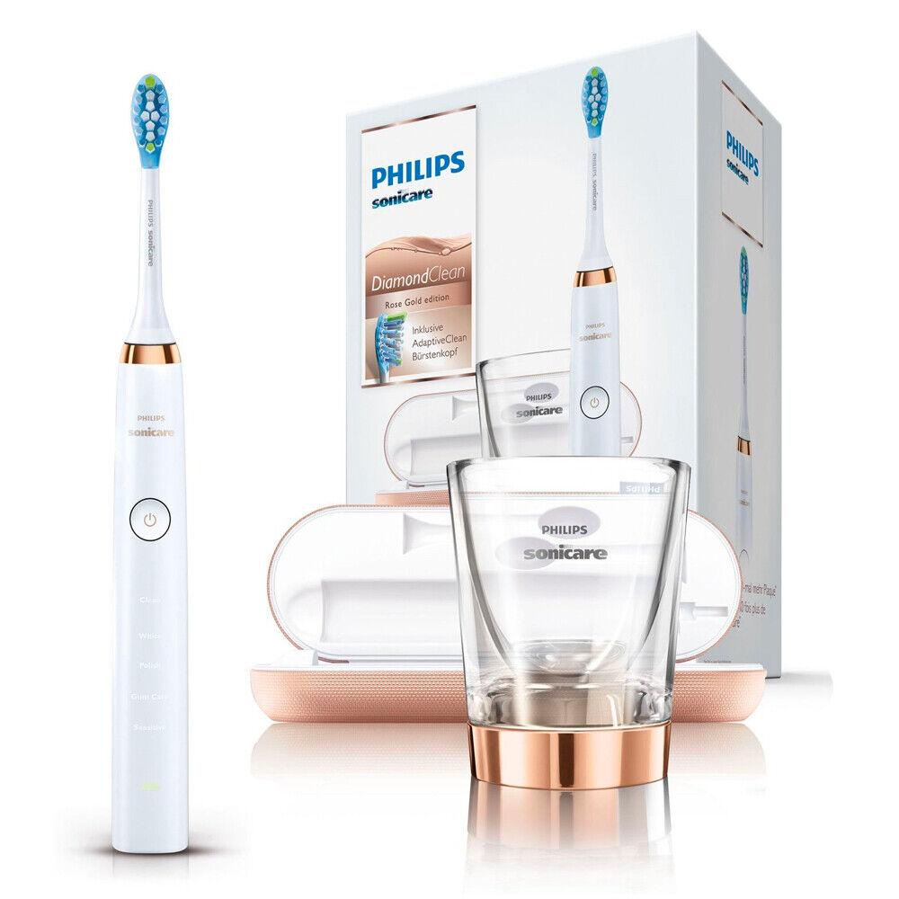 Philips Sonicare DiamondClean Elektrische Zahnbürste HX9396 Schallzahnbürste OVP