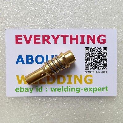 2pk Tip Holder For Chicago Electric Mig Gun Torch Parts Mig Welder