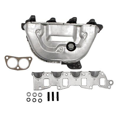 For Geo Tracker 1989-1995 Dorman Cast Iron Natural Exhaust Manifold 1995 Geo Tracker Exhaust