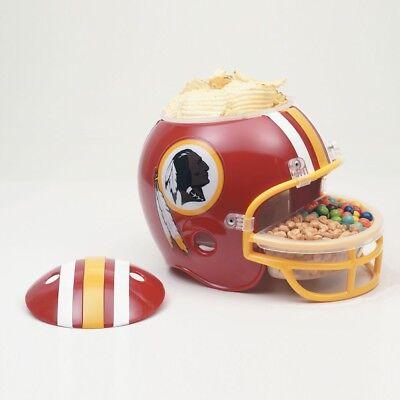 Nfl Snack-helm (NFL Snack-Helm Washington Redskins)
