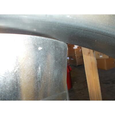 Dayton 42 Belt Driven Supply Fan Less Motor 186783 7