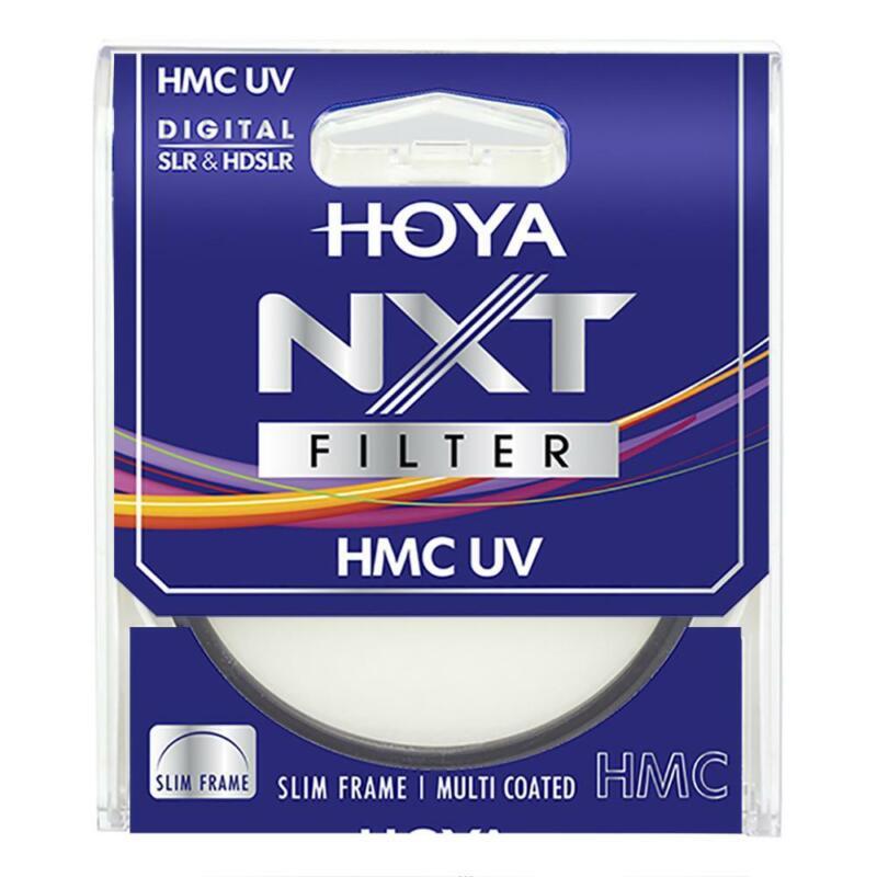 Hoya NXT 37mm Multi-Coated UV/Protection Filter *AUTHORIZED HOYA USA DEALER*