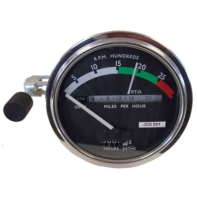 Re206857 Tachometer For John Deere 4020 4520 4620 Tractors