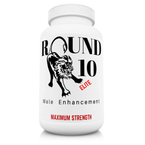 Round 10 - Male Enhancement Pills (WARNING: Maximum Strength).