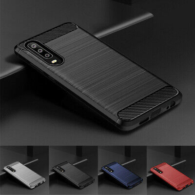 Shockproof Silica Gel Phone Case Protector For Huawei P30 Pro Plus Lite P20 Acc Silica Gel Case