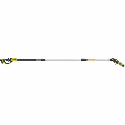 DEWALT DCPS620M1 20V MAX XR Cordless Pole Saw Kit