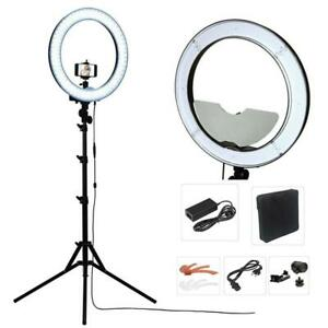 Ring light 18 pouces Neuf 139.99$