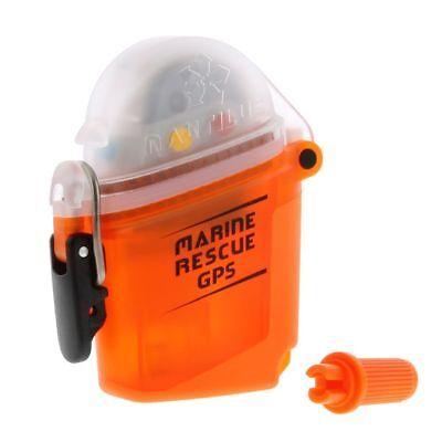 Nautilus Marine Rescue GPS