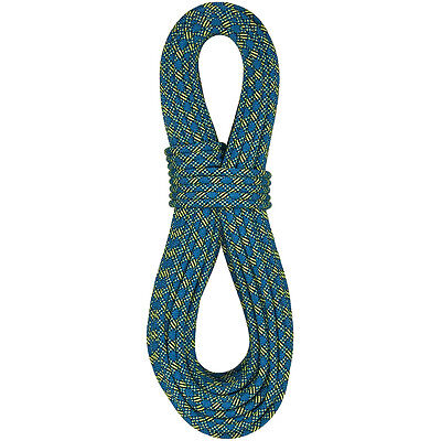 BlueWater Ropes Dynamic Alpine Half Rope 8.4mm x 60M Std. Excellence - BL
