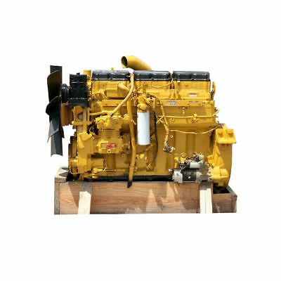 Used Good Runner 2003 Cat C12 Complete Truck Engine