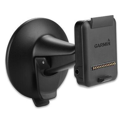 Garmin Windshield Suction Cup Mount for GPS Dezl 770 760LMT Nuvi 2757LM 2797LMT