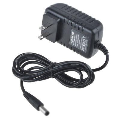 Generic AC/DC Adapter For Panasonic EW3109 EW3122 EW3122S Blood Pressure Monitor