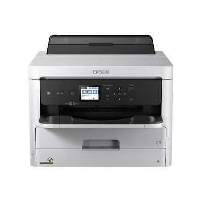 Epson WorkForce Pro WF-C5290DW Tintenstrahldrucker Duplex WLAN überholt (mk)