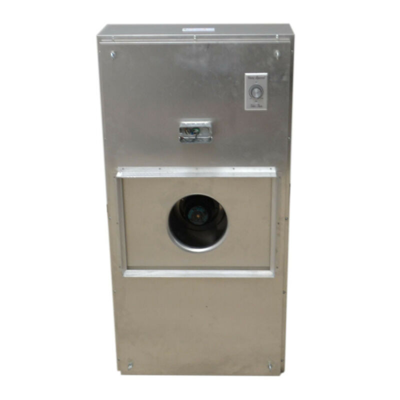 Clean Room Depot U2347T55-ADAFABA CleanFlo-4 Fan Filter Unit FFU Dirty Filter