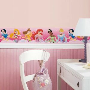 Disney Princess Bedroom Decor | eBay