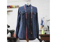 Garment Making 4-week Course [05.09.17 – 26.09.17]
