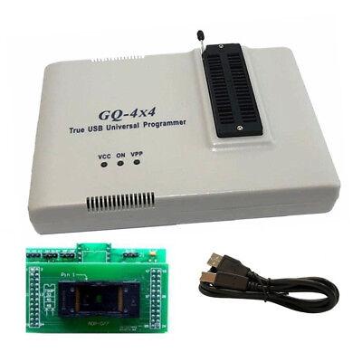 Prg-110 Gq-4x V4 Gq-4x4 Programmer With Tsop48 Adapter