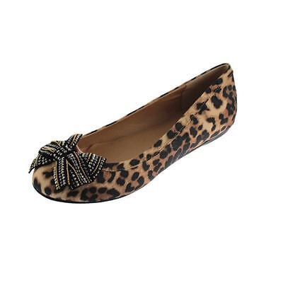 $69 PENNY LOVES KENNY NEW Fergie Multi Satin Ballet Flats Shoes 9 Medium