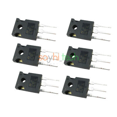 10pcs Durable Tip3055 Tip 3055 Transistor Npn 60v 15a To-3p S