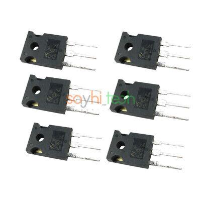 10pcs Durable Tip3055 Tip 3055 Transistor Npn 60v 15a To-3p S