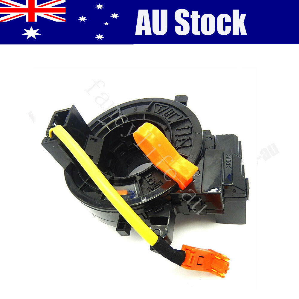 New Airbag Clock Spring Replacement For Toyota Landcruiser 84306-48030 RH