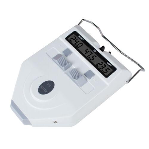 45-82mm Binocular Pupillary Distance Digital LCD Optical Digital Pupilometer PD