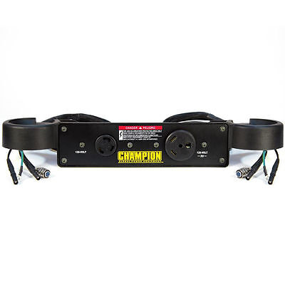 Champion 73500i - Parallel Cable Kit For Champion 73536i Inverter Generators