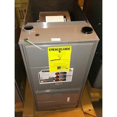 RHEEM RGGE-07EMCKS 75,000 BTU DOWNFLOW MODULATING GAS FURNAC