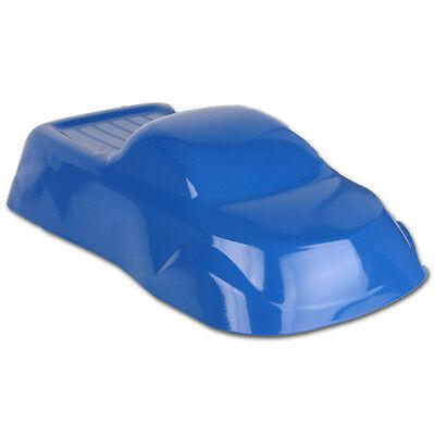 Powder Coating Paint Ral 5010 Gentian Blue 1lb .45kg