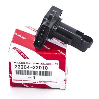 Mass Air Flow Meter MAF Sensor For Toyota Lexus Scion 22204 22010