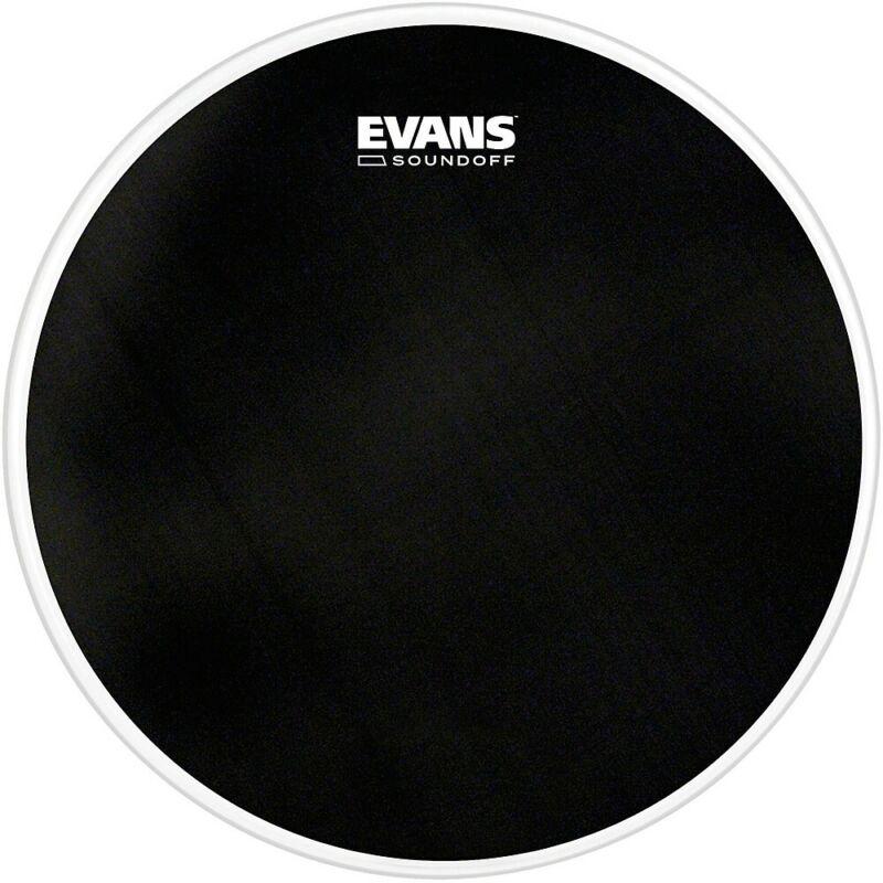 Evans SoundOff Mesh Drum Heads 14 in.