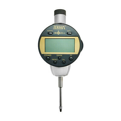 Tolerance Spc Readout 0-1 Absolute Electronic Ditigal Indicator .0005