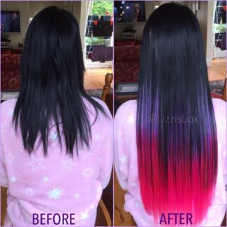 Tape Extensions - full service from $255