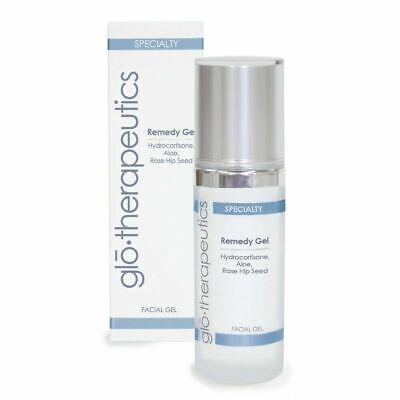 GLO Therapeutics Remedy Gel Facial Gel 1oz. 30ml -No Box