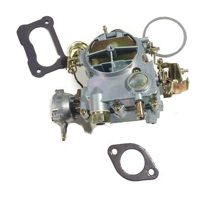 New Carburetor Type Rochester 2GC 2 Barrel Chevrolet Engines 5.7L 350 6,6L 400