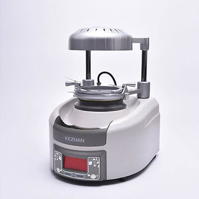 Dental Vacuum Forming Machine Xg-e01 Molding Former Thermoforming Material