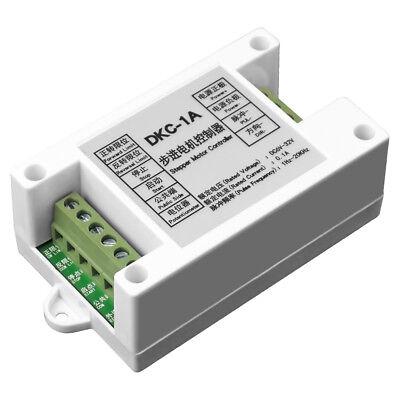 Dc 5-32v Stepper Motor Speed Controller Driver Servo Plc Control For Industrial