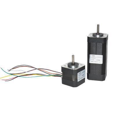 Diameter 42mm Bldc 24v 4000rpm Brushless 3 Phase Small Dc Motor For Diy Design