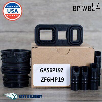 Auto Transmission Mechatronic Seal KIT GAS6P19Z ZF6HP19 For BMW 04-05 E60 E90 -