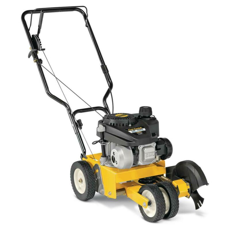 Cub Cadet Gas Lawn Edger Trencher Walk Behind LE100 9 in 140