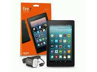 Amazon Kindle Fire 7 inch tablet 2017