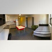 Studio Apartment in Canberra City - Short-term rental Canberra City North Canberra Preview